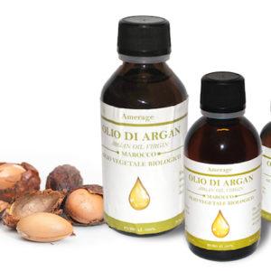 Olio vegetale di argan